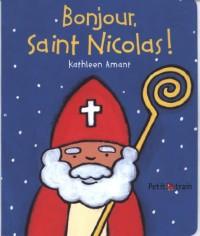Bonjour Saint Nicolas !