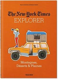 New-York Times Explorer : Mountains/Deserts