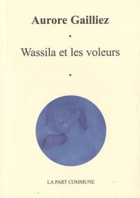 Wassila et les voleurs