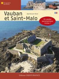 Vauban et Saint Malo