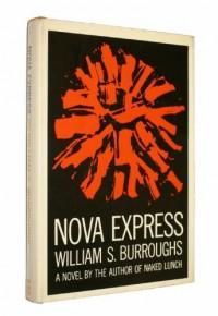 Nova Express 1ST Edition