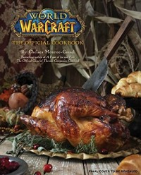 Wow Cookbook