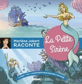 La petite sirène (1 CD audio)