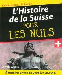 L'Histoire de la Suisse