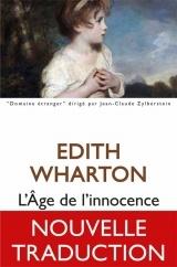 L' Âge de l'innocence