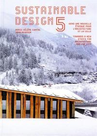 Sustainable design 5