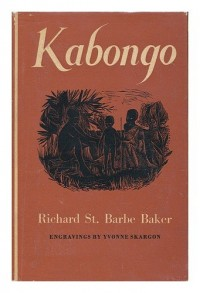 Kabongo ~ The Story of a Kikuyu Chief