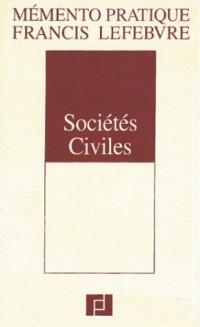 Sociétés civiles 2004