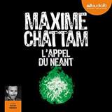 L'appel du néant (Section de recherches de Paris 3) [Livre audio]