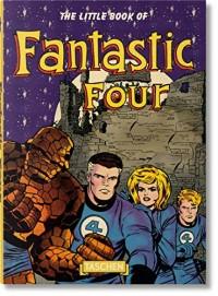 Marvel, Fantastic Four