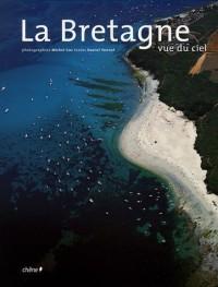 La Bretagne : Vue du ciel