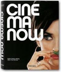 Cinema Now (1DVD)