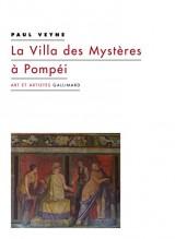 La Villa des Mystères à Pompéi