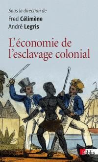 Economie de l'Esclavage Colonial