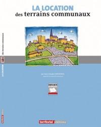 La Location des Terrains Communaux