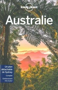 Australie - 13ed