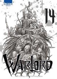 Warlord T14