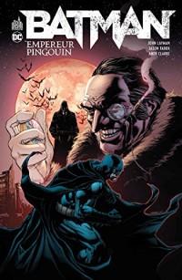 Batman Empereur Pingouin