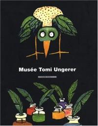 Musée Tomi Ungerer : La collection