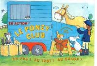 Le poney club