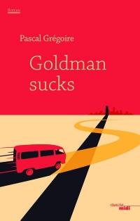 Goldman sucks