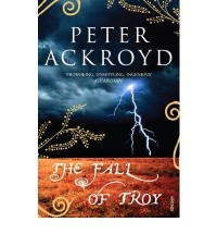 THE FALL OF TROY BY (ACKROYD, PETER) PAPERBACK