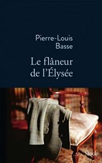 Le flâneur de l'Elysée (La Bleue)