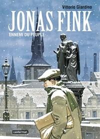 Jonas Fink : Ennemi du peuple