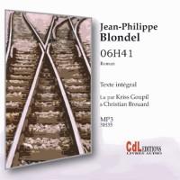 6h41 (1CD audio MP3)