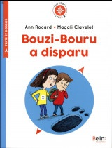 Bouzi-Bouru a disparu : Cycle 2 [Poche]