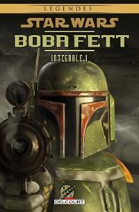 Star Wars Boba Fett - Intégrale vol 1