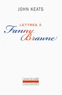 Lettres à Fanny Brawne