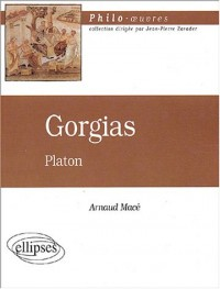 Gorgias, Platon