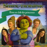 Fiona au club des princesses