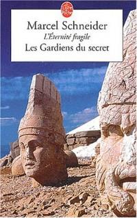 Mémoires intimes, tome 5 : Les Gardiens du secret