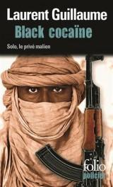 Black cocaïne: Une enquête de Solo, le privé malien [Poche]