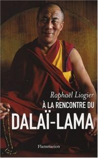 A la rencontre du dalaï-lama : Mythe, vie et pensée d'un contemporain insolite
