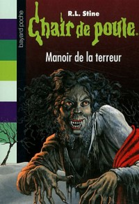 Manoir de la Terreur - N57 - Ed2011