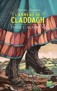 L'anneau de Claddagh, Tome 1 : Seamrog