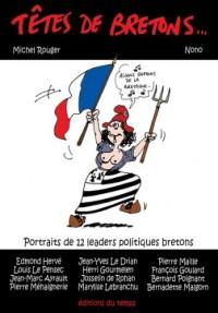 Têtes de Bretons