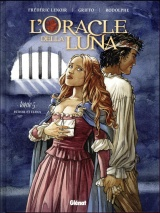 L'Oracle della luna - Tome 05: Esther et Éléna