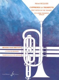 J'Apprends la Trompette