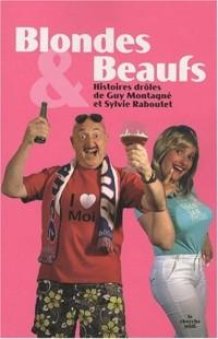 Blondes & Beaufs : Histoires drôles