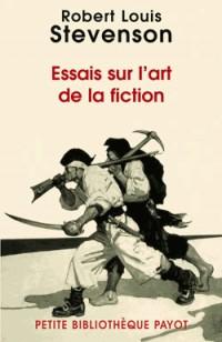 Essais sur l'art de la fiction