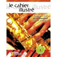 Cahier Illustre/ CD