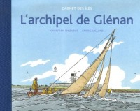 L'archipel de Glénan
