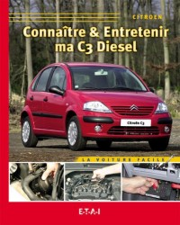 Connaître et entretenir ma C3 Diesel