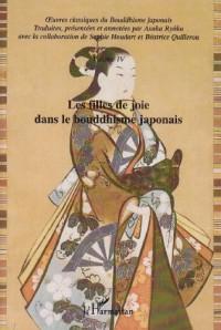 Les filles de joie dans le bouddhisme japonais.