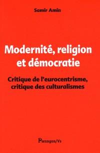Modernité, religion et démocratie