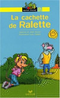 La Cachette de Ralette